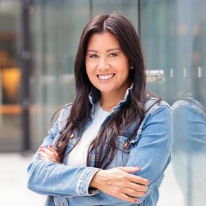 Kristy Alballero | COO & Co-Founder @ IOOGO Inc. | Day Kamp Dallas